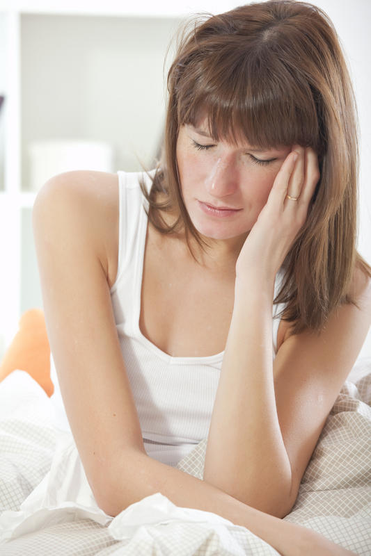 Is it really depression? Concerned for daughter; wants to sleep all the time, no interests, anxiety, crabby. Is on very high dose of effexor (venlafaxine). Ideas?