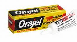 Can it be possible for you to become addicted to orajel?
