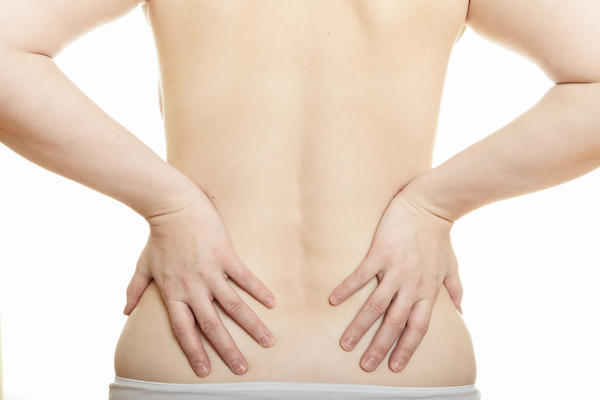I'm curious as to what can I do about chronic back pain?