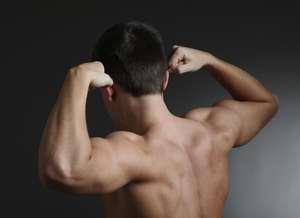 Can my manhood be increased?