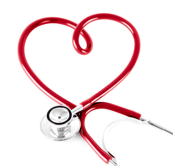 What occurs when someone is diagnosed with congestive heart failure?