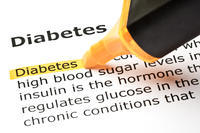 How are diabetes level 1 and 2  different?
