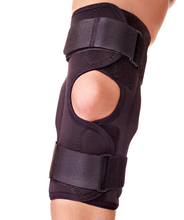 What care a middle aged person should take who has started feeling knee pain while climbing staires, squatting etc.
