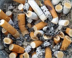Docs can you explain, is nicotine bad for your teeth?