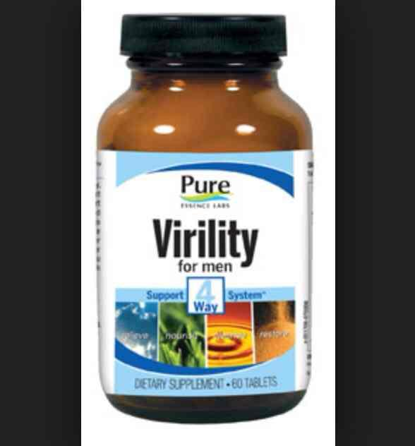 What does virility