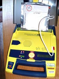What number of type of defibrillator actually in medical used now?