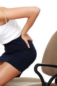 Is having lower back pain normal when im having mittelschmerz pain?