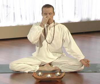 Could cancer be prevented by doing pranayama ?