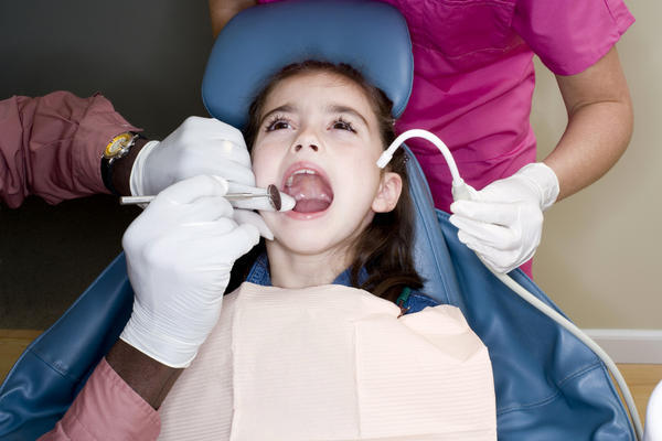 How can dentist remove tartar?