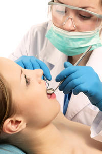 For how long does it take for gum disease to heal?
