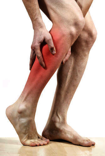 I'm a runner, and my muscles and tendons are getting increasingly sore at the top of my femur on the outside of my leg. I stretch regularly. Ideas?