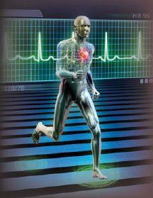 What if it isn't 'athletic heart syndrome'?