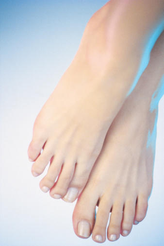 How can I stop constant toe spasms/twitching?