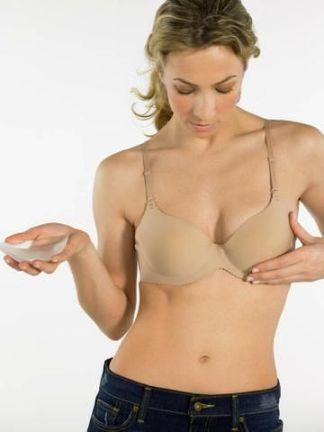 I was wondering what are the long term dangers of silicon breast implants?