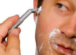Could shaving foams clog pores/cause acne?