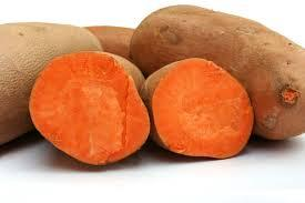 Can a sweet potato constipate you and are they fattening or healthy food?