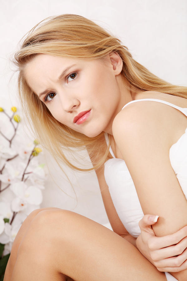 Is there a way to reduce menstrual pain?