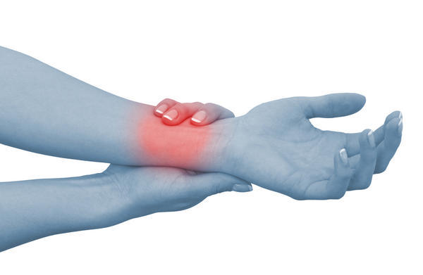 How can I get rid of carpal tunnel?