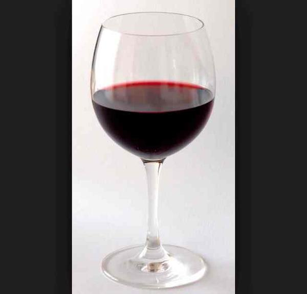 Red wine is good for your heart but what does it do to  your liver?