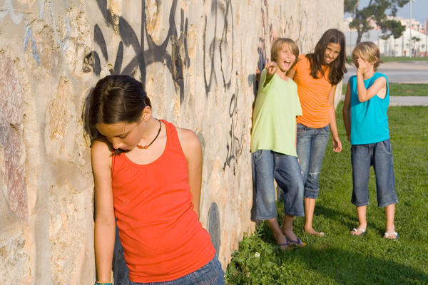 Can giving aggressive children the weed drug prvent bullying?