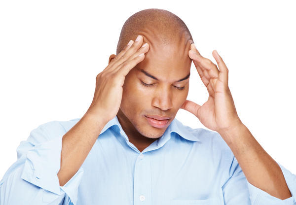Why is it that I get a headache on the right side of my head?