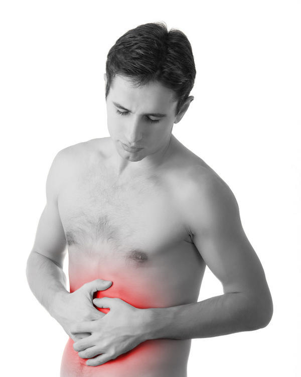 I have severe pain in the lower right abdomen, is it my appendix , can you help me?