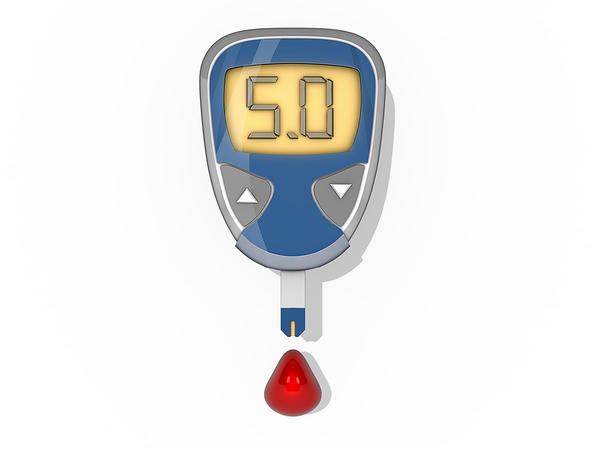 What should my mom do to keep her blood sugar level constant? Sometimes it gets too low and sometimes too high.