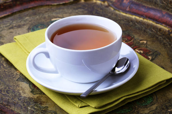 Is it green tea safe getting pregnant?
