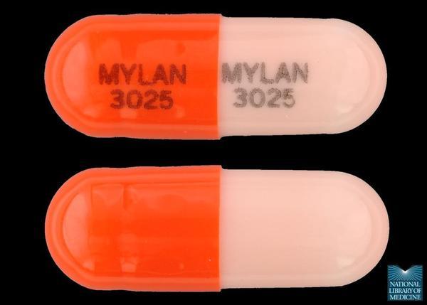 Has anyone heard of  anafranil (clomipramine)?