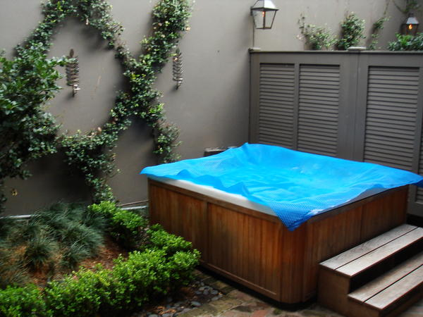 Hot Tub Hives Answers On Healthtap