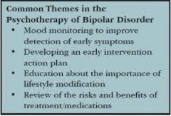 Please tell me how i can live with bipolar daily and how i can manage it?