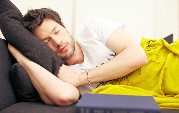 I sleep too much. How can I control my sleeping habit?