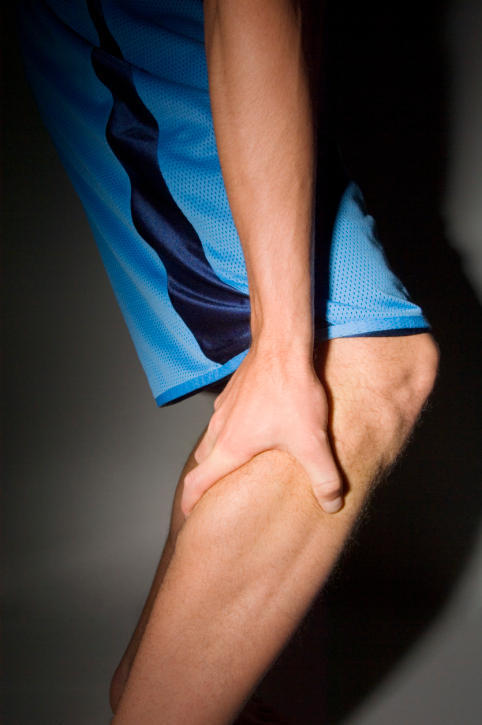 Constant pain near outer buttox, hip cracks with outward flexation, pain down outer thigh and tingling toes. What could be causing this?