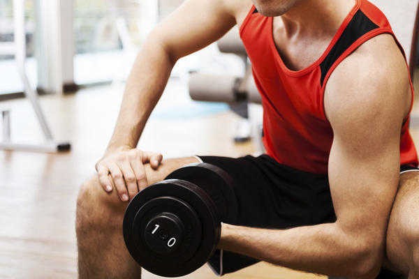 Please advise if it's better to drink creatine as a pre-workout or post-workout?