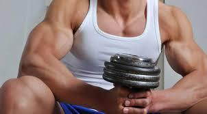 Could lifting bigger weights equal bigger arms?