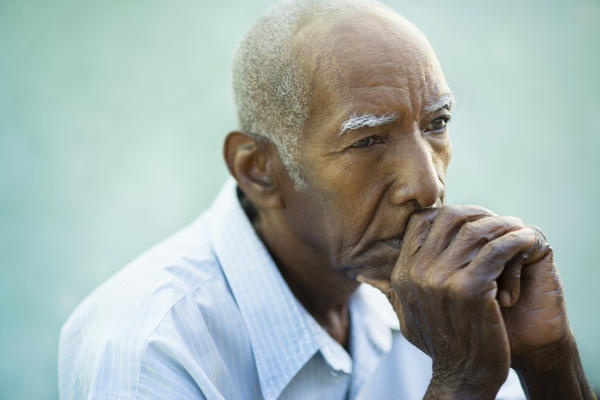 Living with an Enlarged Prostate