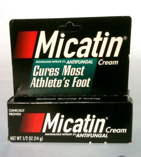I have fungual groin since five months. I regularly apply miconazole cream on the affected areas. For a time it seems to be cured but it reappears.