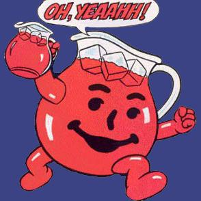 Koolaid-good