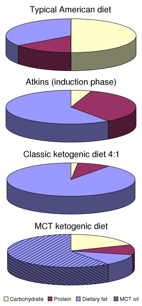 Can I do ketosis diet if pregnant?