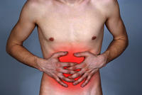 My stomach feels bloated all the time even though I don't eat, what could cause this?