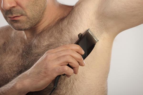 Why is it that muscular guys don't have much body hair? I need some advice.