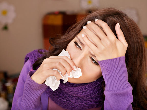 How long does it take to cure a common cold?