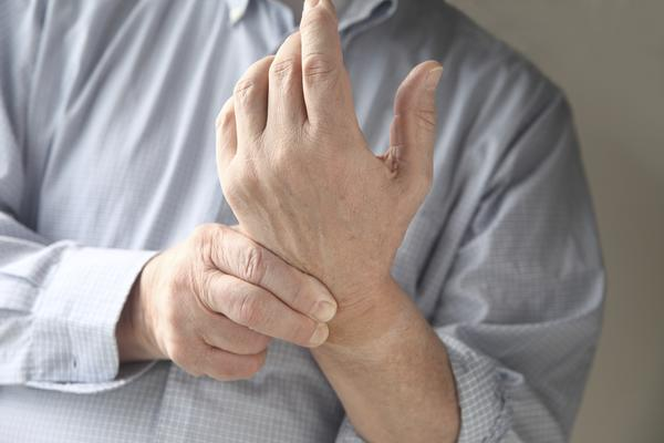 What would cause tingling in left thumb and index finger while on a brisk walk? Constant fear of heart attack. Could this signal heart problems?