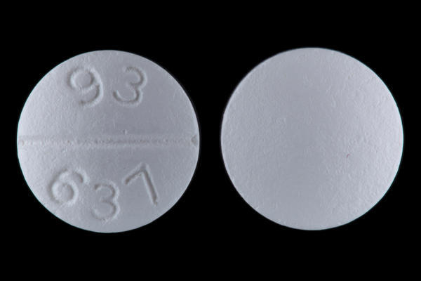 the difference between hydrocodone/acetaminophen 750 and hydrocodone ...