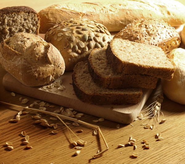 How to avoid gluten and unnecessary amounts of sugar?