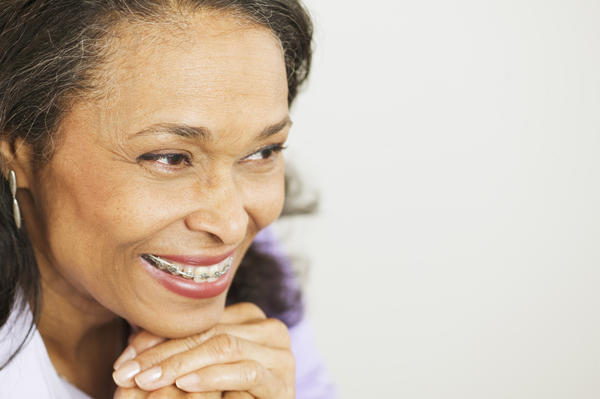 Is it possible for menopause symptoms to prevent you from having an orgasm?