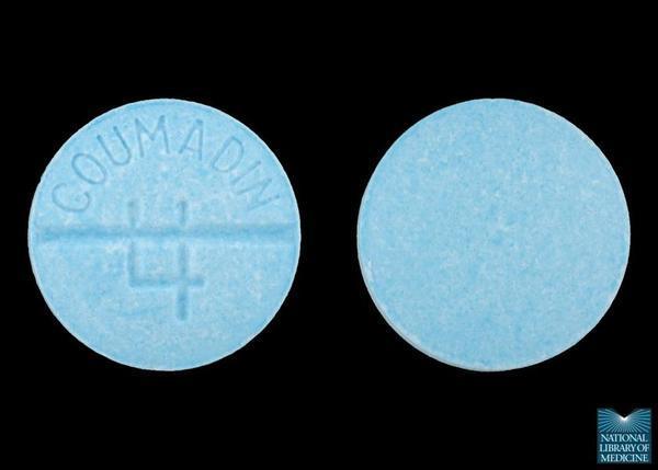 Help plz! Can sedatives interact with warfarin?
