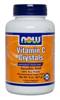 Can taking large amounts of vitamin C induce a miscarriage at 6 weeks?