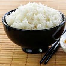 Is white rice really that bad for you?  I've been eating white rice for years.  With clean blood tests.  Since I've stopped I've noticed more issues.