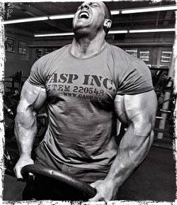 anabolic mass gainer side effects